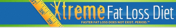 Xtreme Fat loss Diet Banner