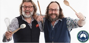 Hairy Bikers picture